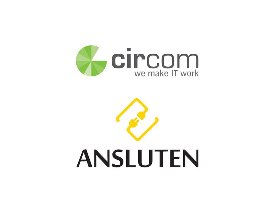 Circom / Ansluten